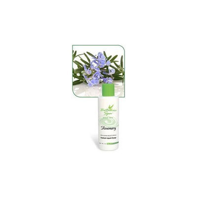 Botanic Choice Rosemary Liquid Herbal Soap 2 oz