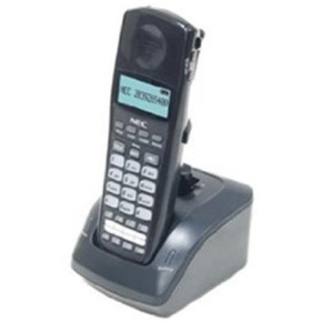 NEC Unified Solutions 730095 Phone Cordless DECT 6.0