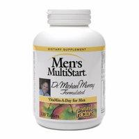 Natural Factors Men's MultiStart Multivitamin