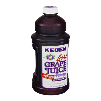 Kedem Light Grape Juice