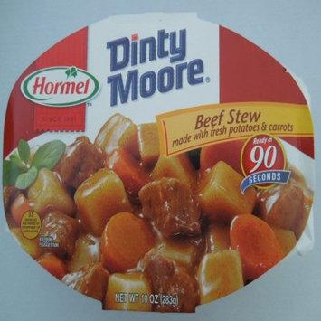 Dinty Moore Microwave Bowls - Beef Stew, 10 OZ (Pack of 6)