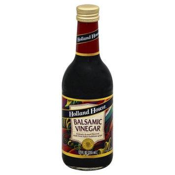 Holland House. Holland House Balsamic Vinegar, 12 FL OZ (Pack of 6)