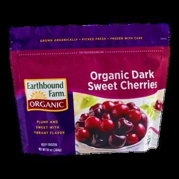Earthbound Farm Organic Dark Sweet Cherries