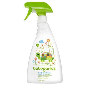BabyGanics Scrub a-Tub