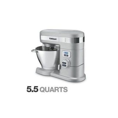 Cuisinart SM-55BC 5.5 Quart Stand Mixer