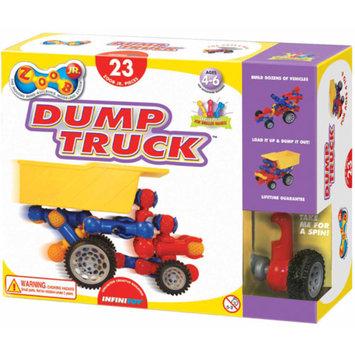 Infinitoy Alex Brands ZOOB 0Z13023 ZOOB Jr. Dump Truck
