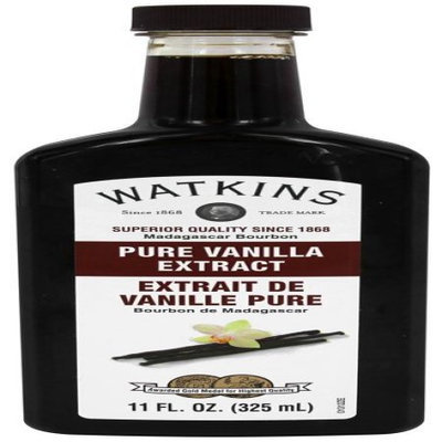 J.r. Watkins JR Watkins - Pure Madagascar Bourbon Vanilla Extract - 11 oz.