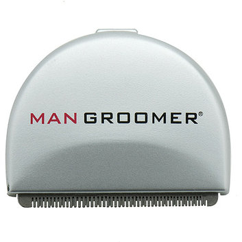 Mangroomer Do-It-Yourself Electric Back Hair Shaver Premium Replacement Head