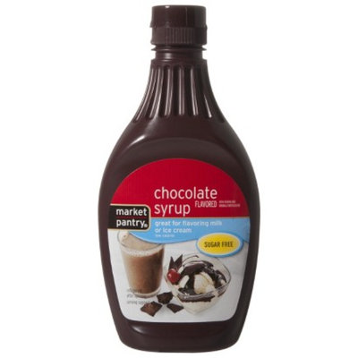 market pantry Market Pantry Chocolate Syrup - 18.5 oz.