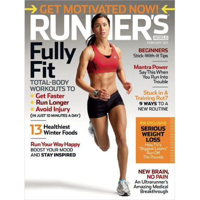 Kmart.com Runner's World Magazine - Kmart.com