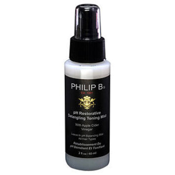 Philip B. pH Restorative Detangling Toning Mist, 2 fl oz