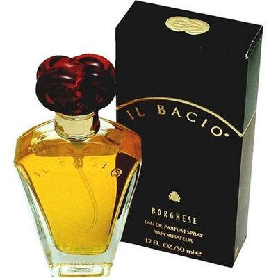 Il Bacio By Marcella Borghese For Women. Eau De Parfum Spray 1.7 Ounces