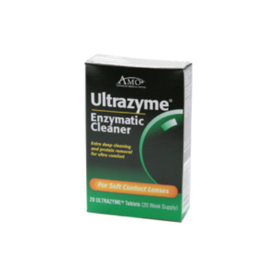 AMO Ultrazyme Enzymatic Cleaner