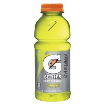Gatorade Lemon Lime Sports Drink 20 oz