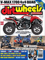 Kmart.com Dirt Wheels Magazine - Kmart.com