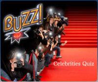 Sony Computer Entertainment BUZZ! Quiz World Celebrities Quiz Pack DLC