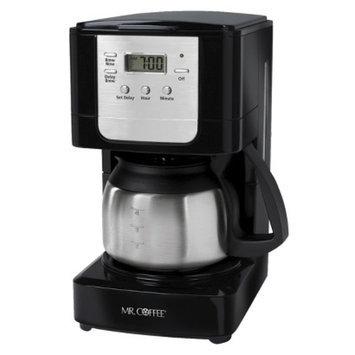 Mr. Coffee 5 Cup Coffeemaker