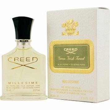 Creed Green Irish Tweed Eau De Parfum Spray, 2.5 oz