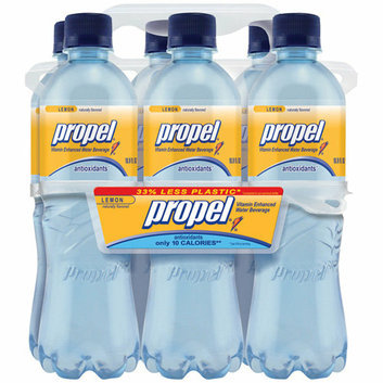 Propel Fitness Flavored Water