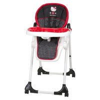 Baby Trend Baby High Chair - Hello Kitty Classic Dot