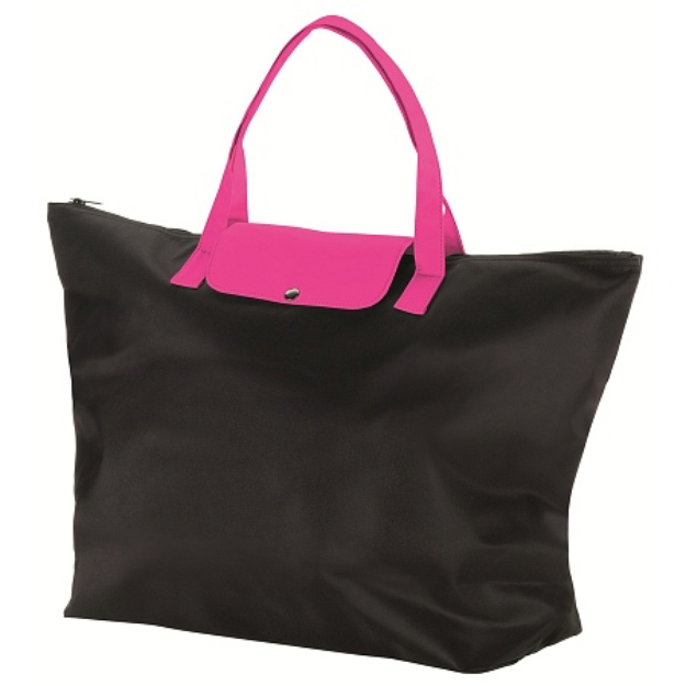 Travel Smart by Conair All Purpose Microfiber Tote