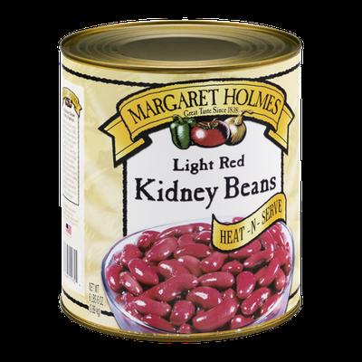 Margaret Holmes Light Red Kidney Beans