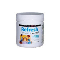 Natural Factors Balanced Planets Refresh Daily Cleanse with PGX, 7-Ounce