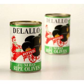 Delallo Jumbo Olives