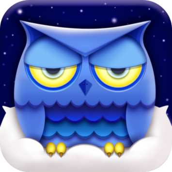 Clear Sky Apps LTD Sleep Pillow Sounds: white noise machine app