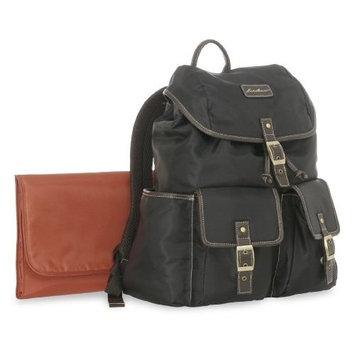 Eddie Bauer Cosmopolitan Backpack Diaper Bag