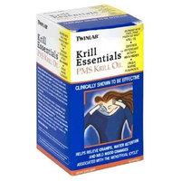 Twinlab PMS Krill Oil 60sg 60 Softgels