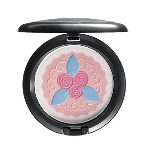 M.A.C Cosmetics Baking Beauties Pearlmatte Powder
