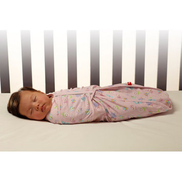Fisher-Price Swaddle Cinch, Pink Jungle