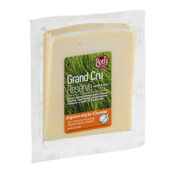 Roth Grand Cru Reserve Alpine-Style Cheese
