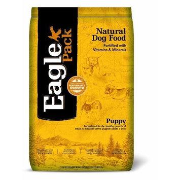 Eagle Pack Natural Pet Food, Puppy Formula, 30-Pound Bag