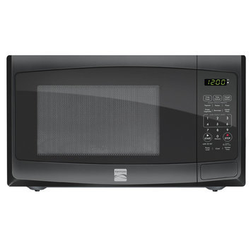 Kenmore 0.9 cu. ft. Countertop Microwave - Black