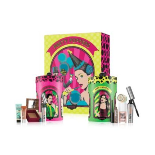 Kat Von D Benefit Cosmetics Partyland Holiday Collection