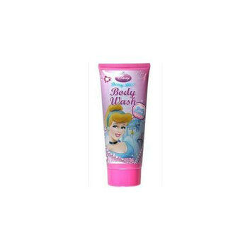 DDI Princess Body Wash 7 Oz Tube- Case of 24