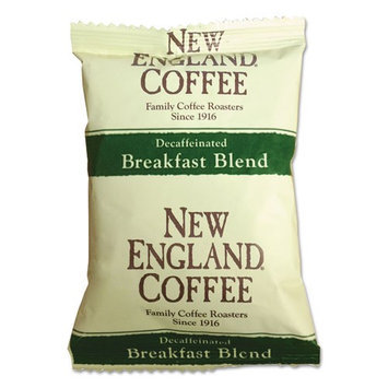 Tdk Life On Record New England Coffee Decaf Breakfast Blend Portion Packs
