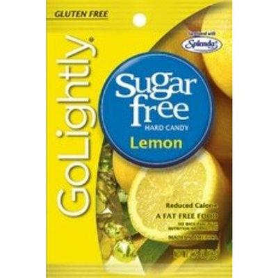 Go Lightly GoLightly Sugar Free Lemon Candy (12x2.75 OZ)