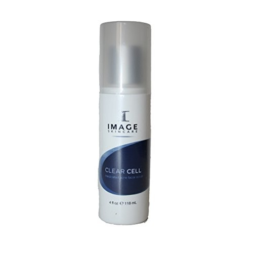 Image Clear Cell Image Skin Care Clear Cell Medicated Acne Lotion
