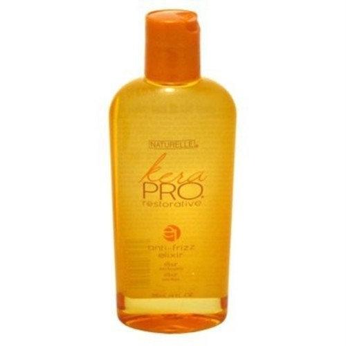 Kera Pro Kerapro Restorative Anti-Frizz Elixir 4oz (3 Pack)