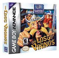 Blizzard Entertainment Lost Vikings