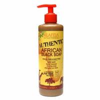 Alaffia Authentic African Black Soap, Tangerine Citrus, 16 fl oz