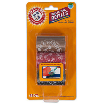 ARM & HAMMER™  Litter Scoop Bag Refills