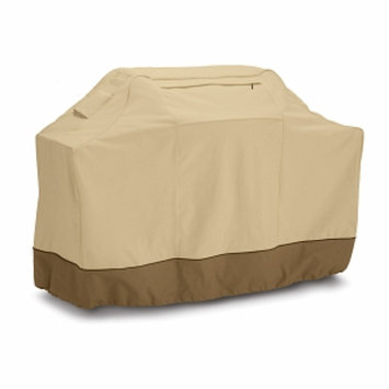 Veranda Collection Patio Cart BBQ Cover Medium