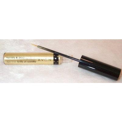 Avon eyeliner Avon Twinkle & Shine Eye Liner Gold Gleam Holiday Party
