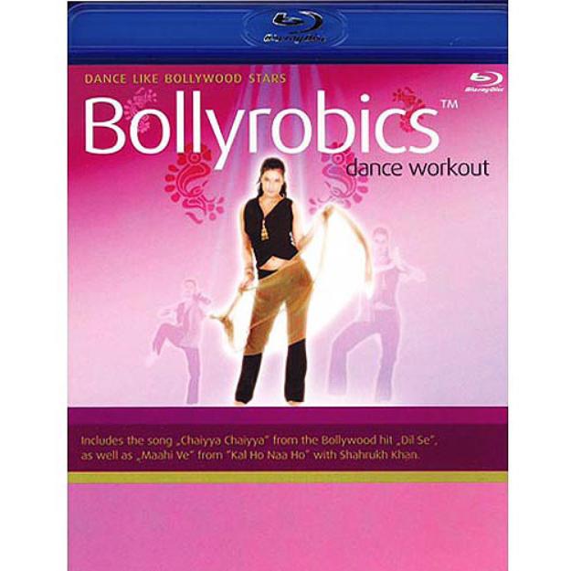 Bollyrobics Dance Workout (Blu-ray) (Widescreen)