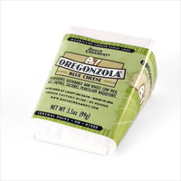 Oregonzola Blue Cheese: Rogue Creamery 3.5oz