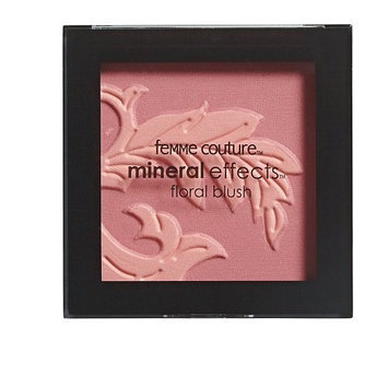 Femme Couture Mineral Effects Floral Blush Soft Spoken Pink